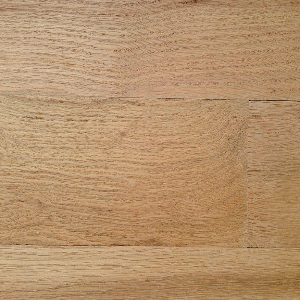 Bridgewell Resources Red Oak 1 Common 3/4 in. Thick x 3-1/4 in. Wide x Varying Length Solid Hardwood Flooring (18.75 sq. ft. / case)