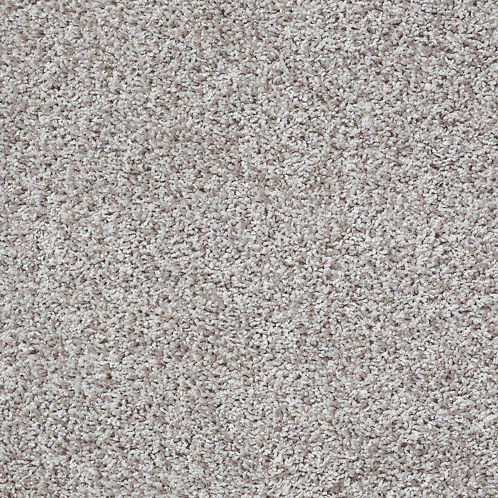 Charming - Color Mushroom Twist 12 ft. Carpet