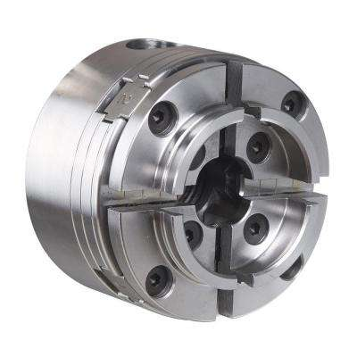 1 in. x 8 Teeth per in. Direct Thread G3 Reversible Wood Turning Chuck