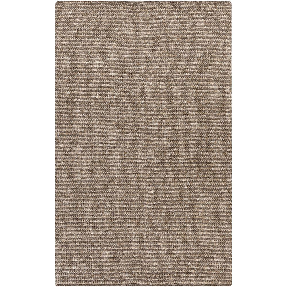 Chatham Chocolate 4 ft. x 6 ft. Indoor Area Rug