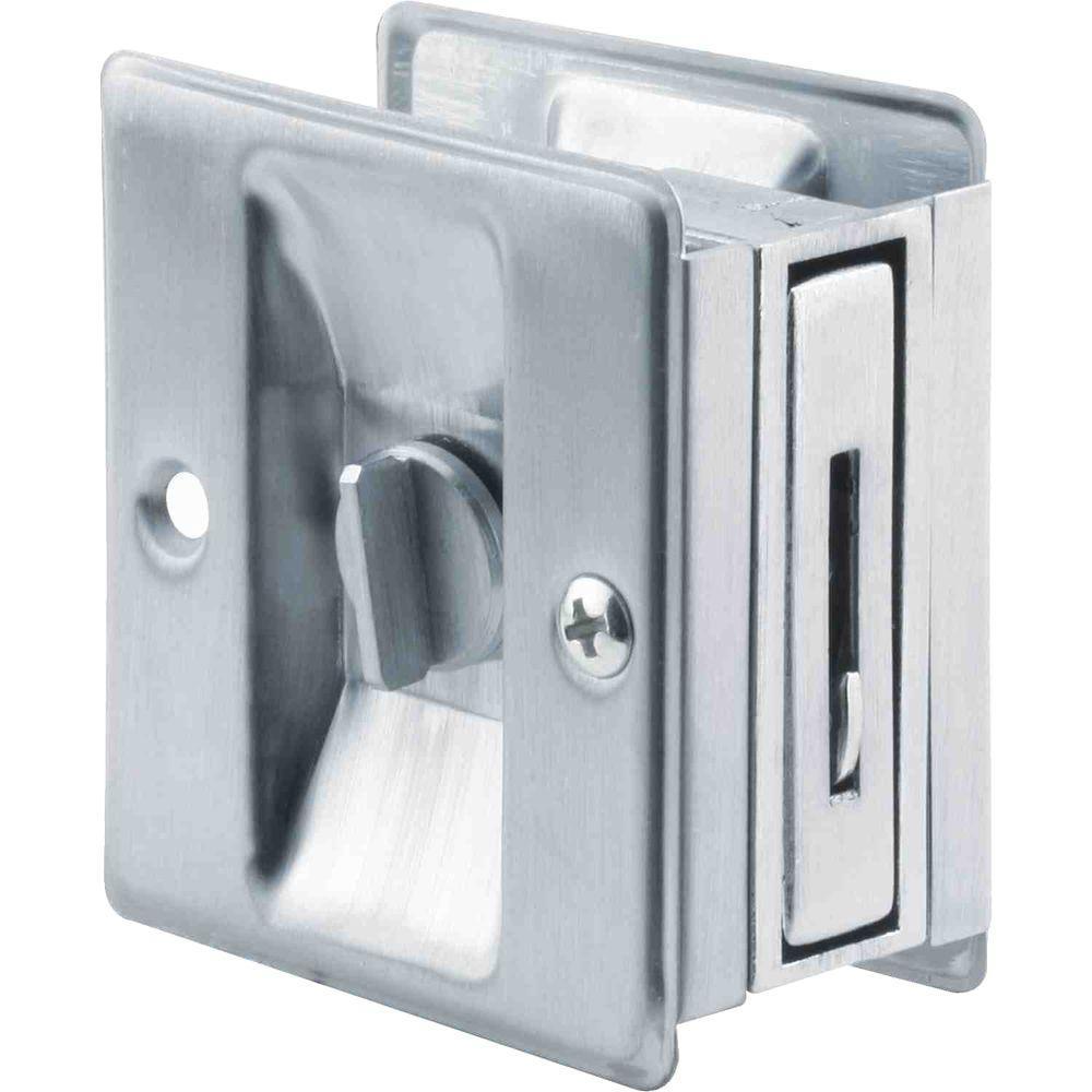 Door Lock and Pull