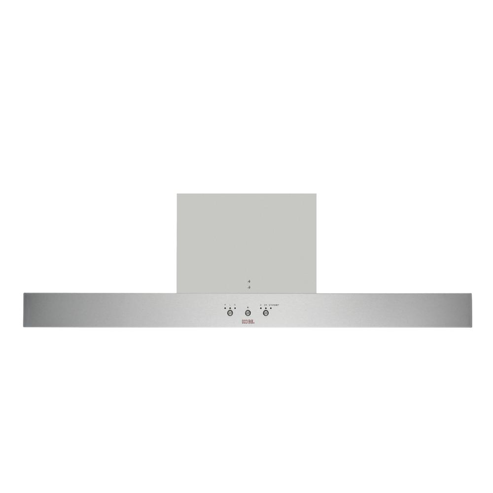 KOBE Range Hoods 30 in. 600 CFM Under Cabinet Perimetric Range Hood in Stainless Steel w/ Temp Sensors Auto On/Off and Auto Fan Control KOBE MILO 30 in. Under Cabinet Range Hood is Next Level in Range Hoods. Featuring a 600 CFM Internal Blower and utilizing KOBE's VENTILLGENT System to allow Carefree venting. No need to worry about turning your hood on or off. No need to worry about changing the fan speed. KOBE's Carefree venting does this for you. The MILO Series utilizes a patented method of multi-sensor temperature control to automatically let the Range Hood work for you. Combined with Perimetric Suction and Airflow Efficiency Panels (AEP) this Range Hood not only works for you but complements any contemporary and modern kitchen. Easy to remove and clean reusable panel (AEP) allows for you to enjoy the luxury of removing odors, contaminants and giving you the optimal living environment. Color: Stainless.