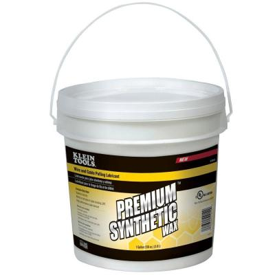 1 Gal. Premium Synthetic Wax Wire- and Cable-Pulling Lubricant