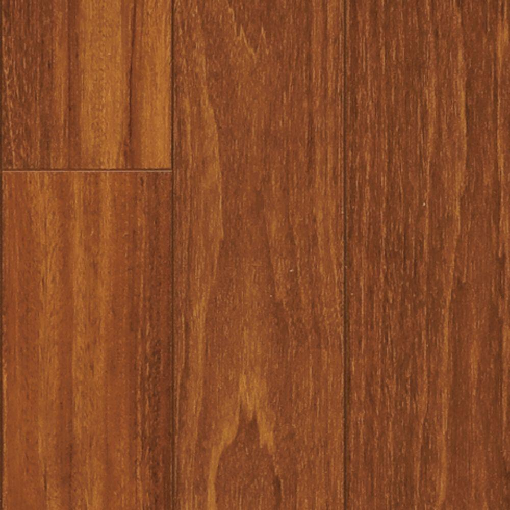 Pergo Xp Peruvian Mahogany Laminate Flooring 5 In X 7