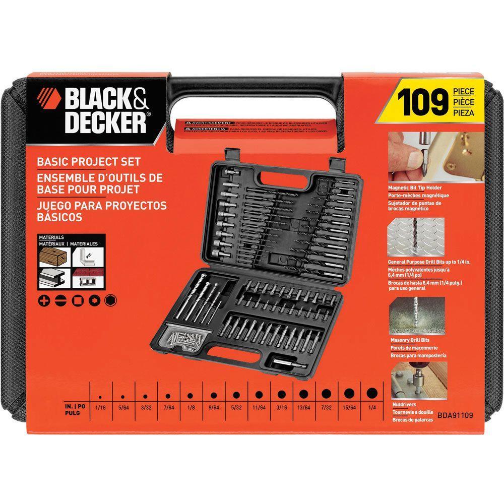 black und decker excellent blackdecker powerfeile kae with black und decker amazing black and. Black Bedroom Furniture Sets. Home Design Ideas
