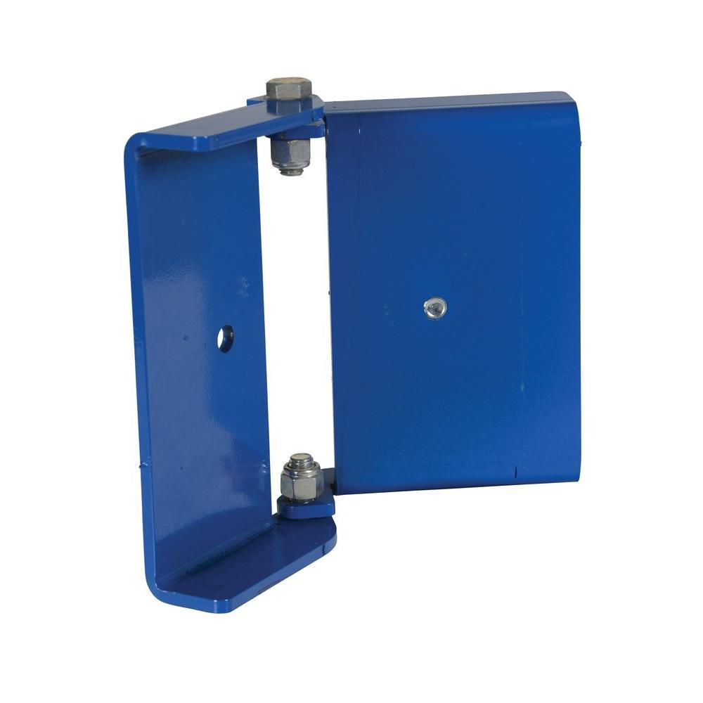 Guard Rail System Adjustable Bracket