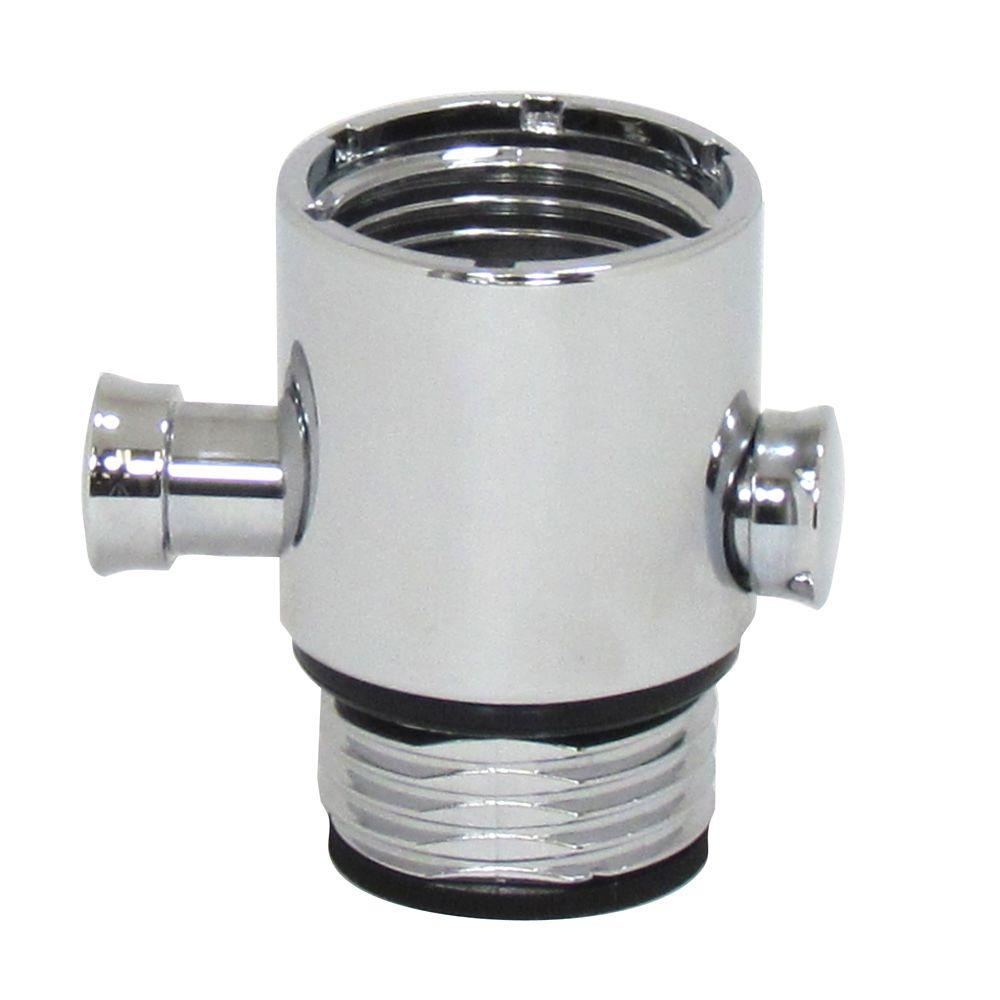Speakman Pause Trickle Adapter For Hand Held Showers In