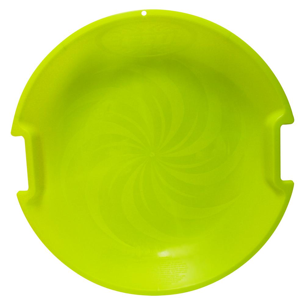 ESP Series 26 in. Day Glow Super Saucer V Disc Sled