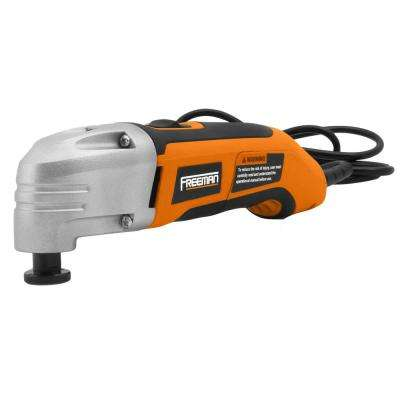 Oscillating Multi-Function Power Tool Kit