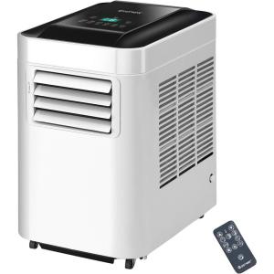 Toshiba Portable Air Conditioners Air Conditioners The Home Depot