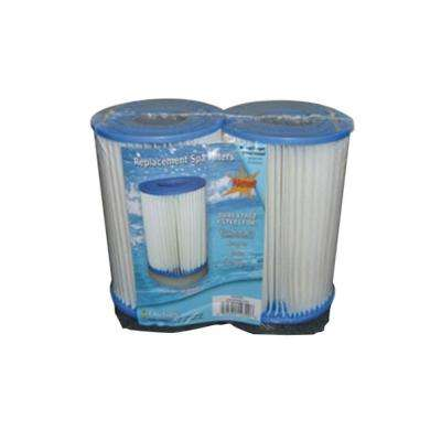 STG Filters with Shrinkwrap (2-Pack)