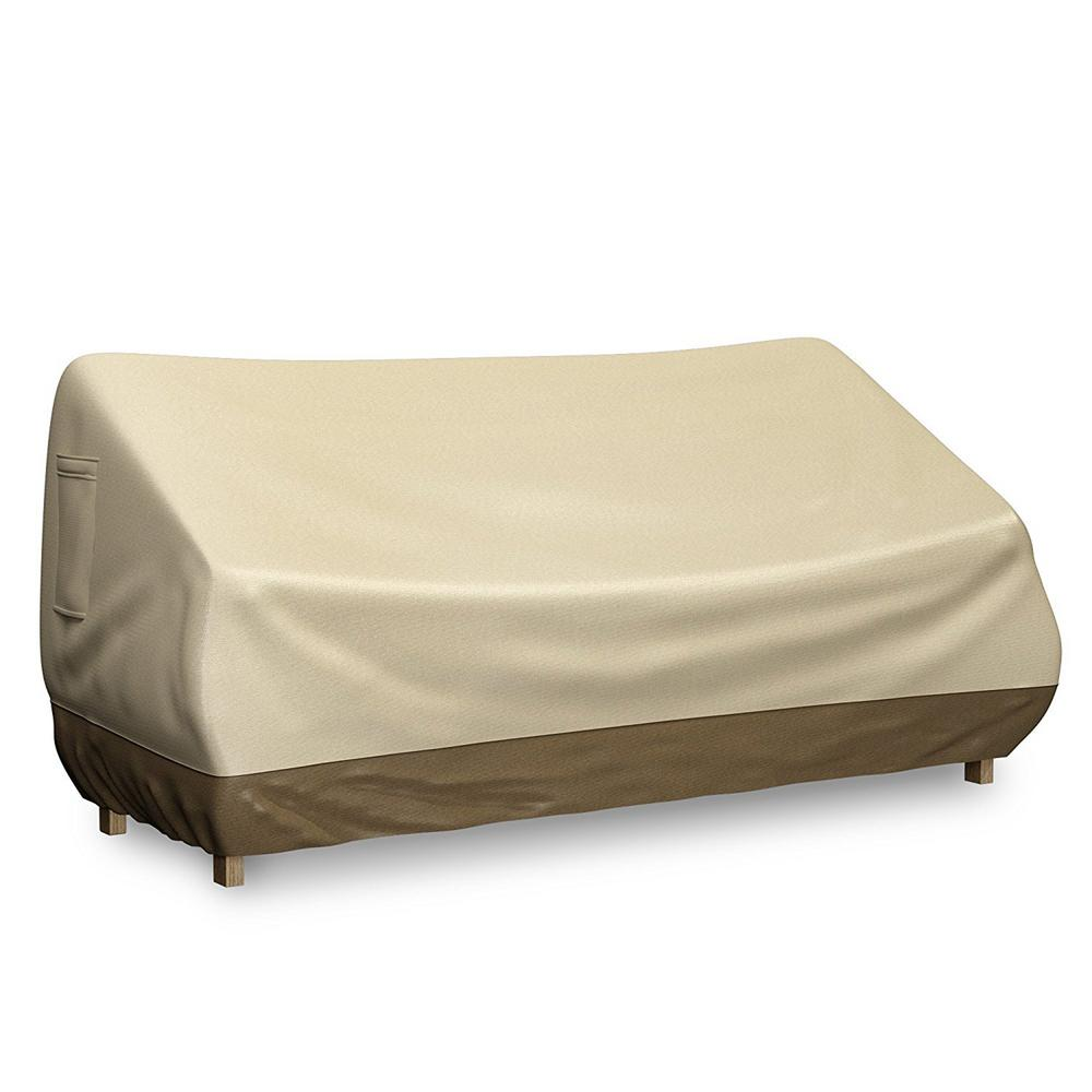 Water Resistant Outdoor Patio Furniture Cover