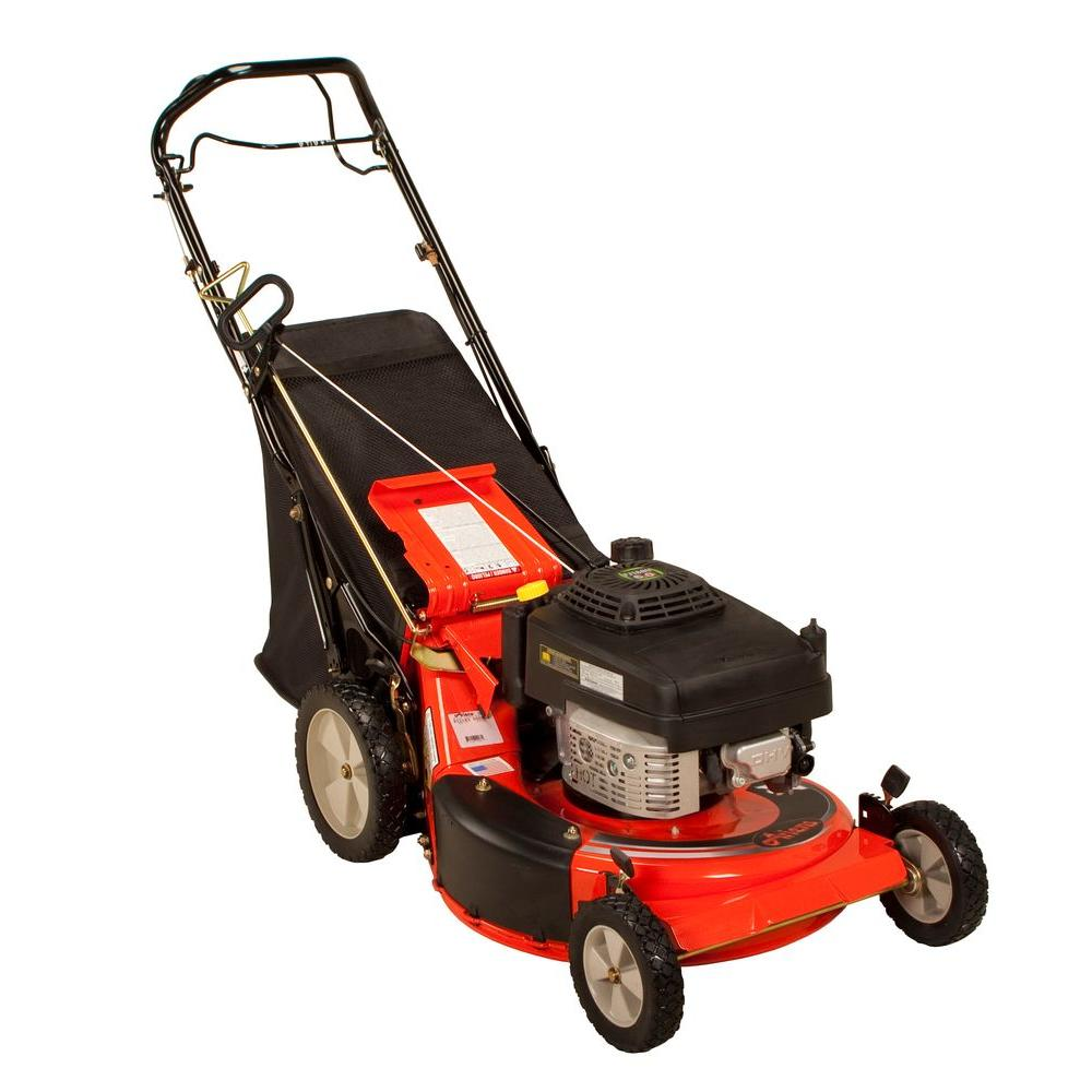 Ariens Classic 21 in. Straight Axle Gas Self Propelled Mower