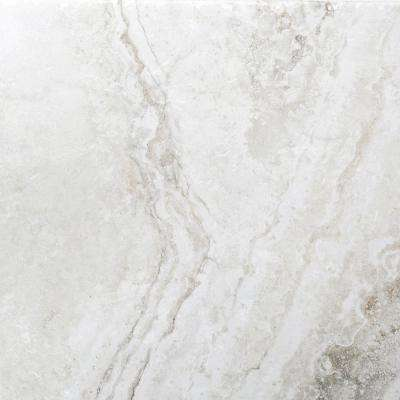 Gateway Avorio Matte 12.99 in. x 12.99 in. Porcelain Floor and Wall Tile (12.892 sq. ft. / case)