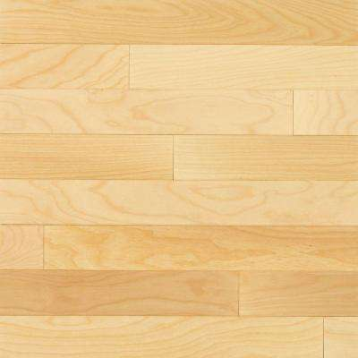 Tan Hartco Hardwood Floorings Flooring The Home Depot