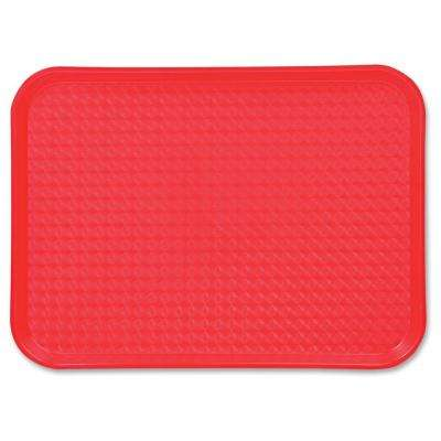 12 in. x 16 in. Polypropylene Food Trays (24-Box)
