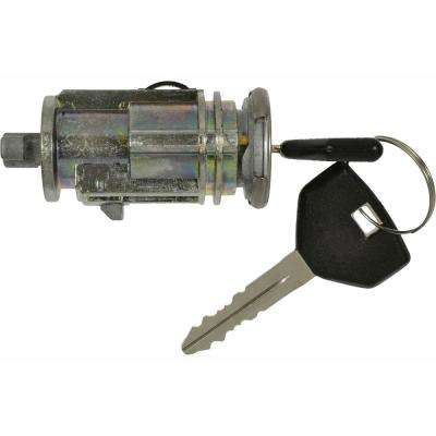 T Series - Ignition Lock Cylinder - Ignition Systems - Auto