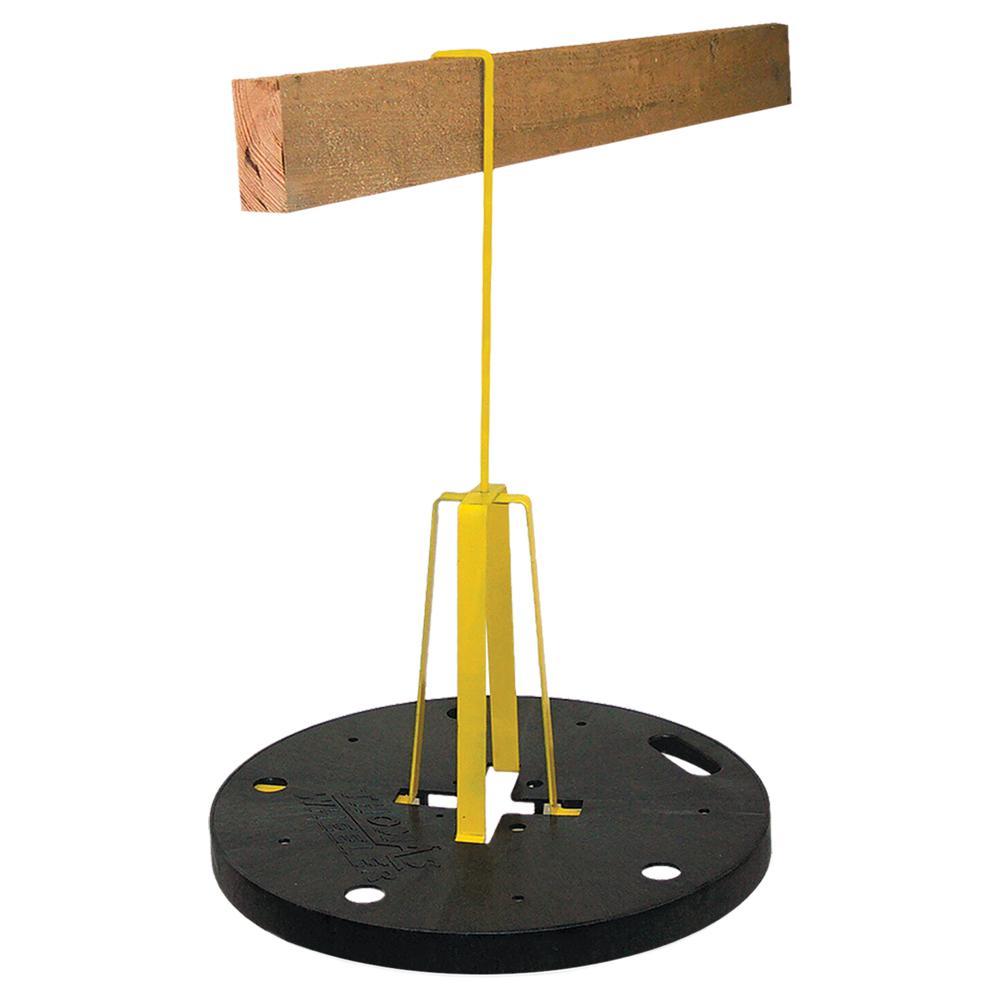 Rack-A-Tiers Thomas Wheeler Coil Dispenser