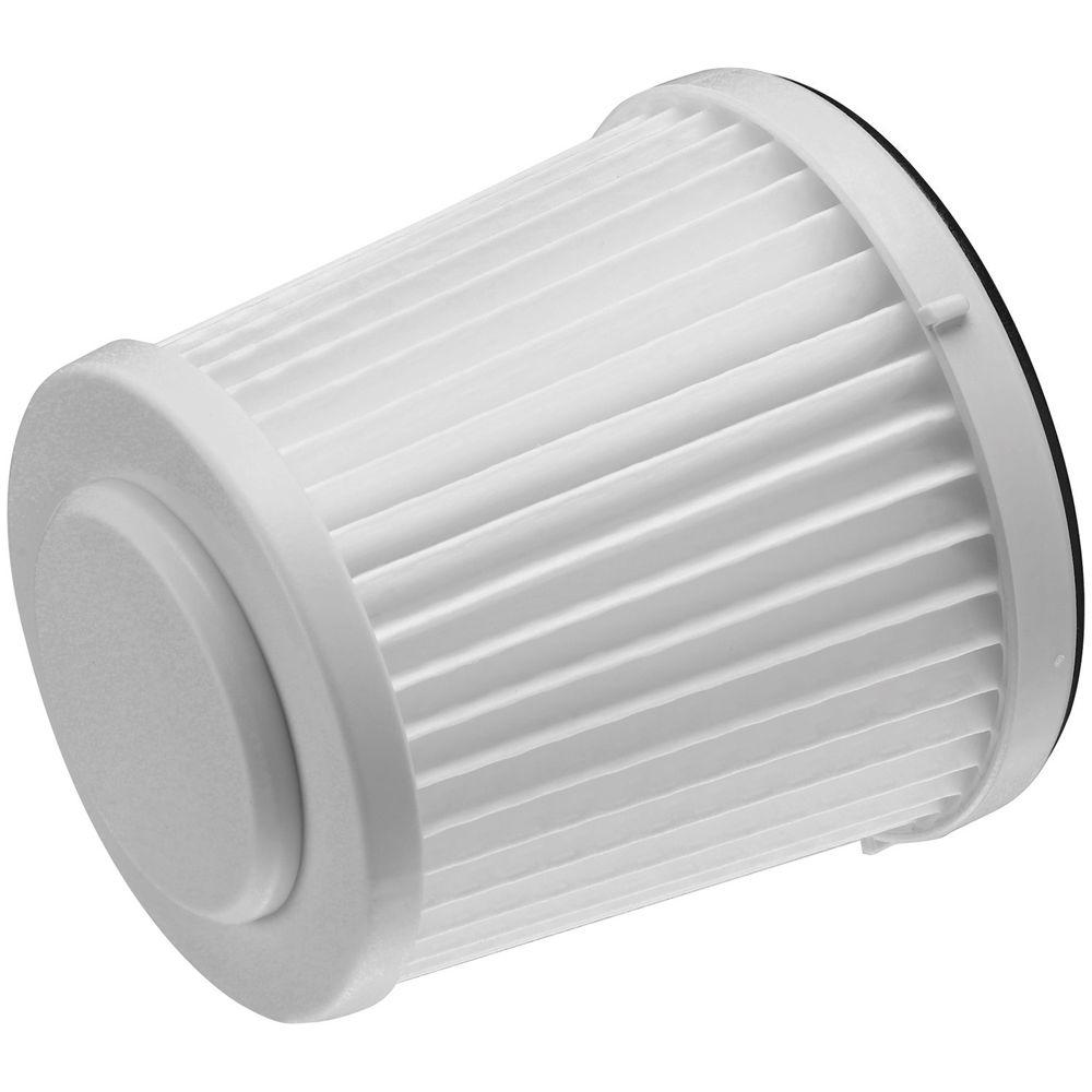 BLACK+DECKER Flex Vac Filter