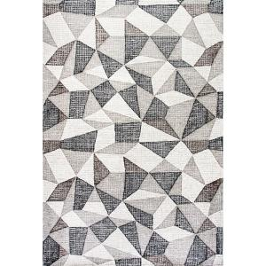 Dynamic Rugs Cinder Grey 2 ft. x 4 ft. Indoor Area Rug by Dynamic Rugs