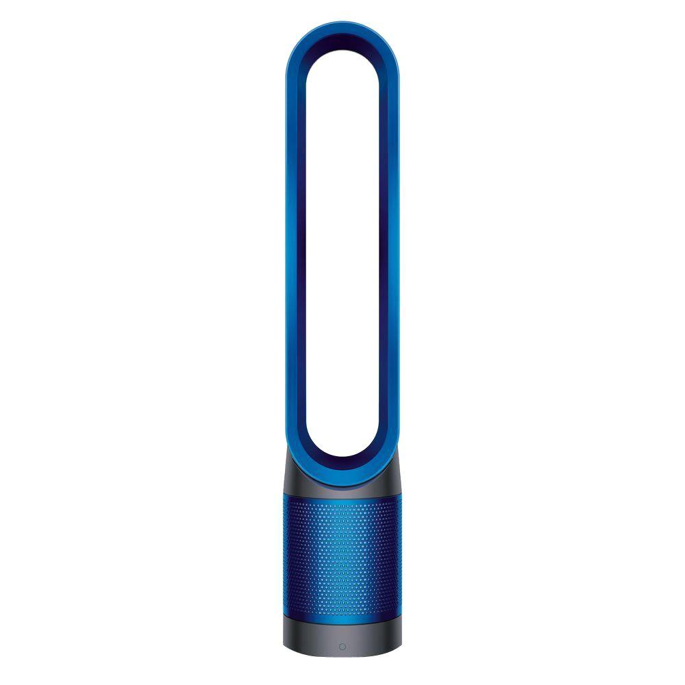 Dyson Pure Cool Link Air Purifier - Blue/Iron