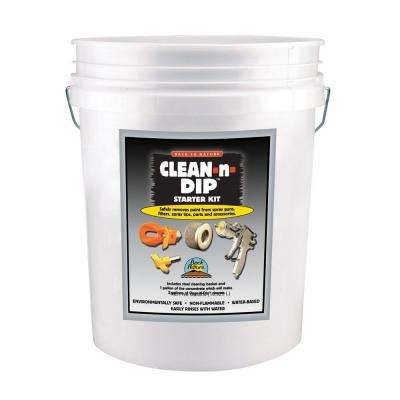 3 gal. Safe Paint Accessory Cleaner Kit
