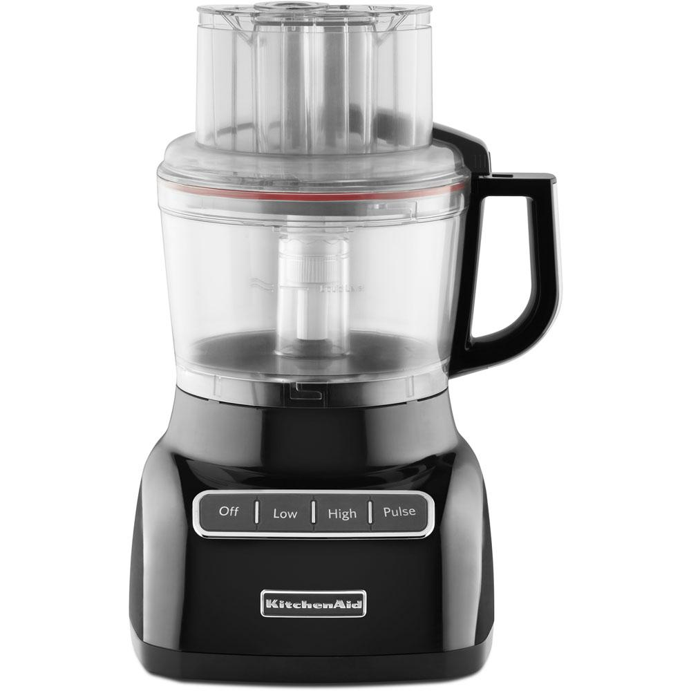 Kitchenaid Exactslice System Food Processor