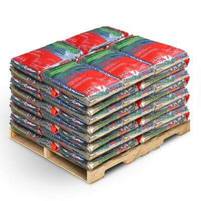 36 lbs. Fairway Formula Spring Fertilizer Weed and Feed and Crabgrass Preventer (40-Bags/400,000 sq. ft./Pallet)