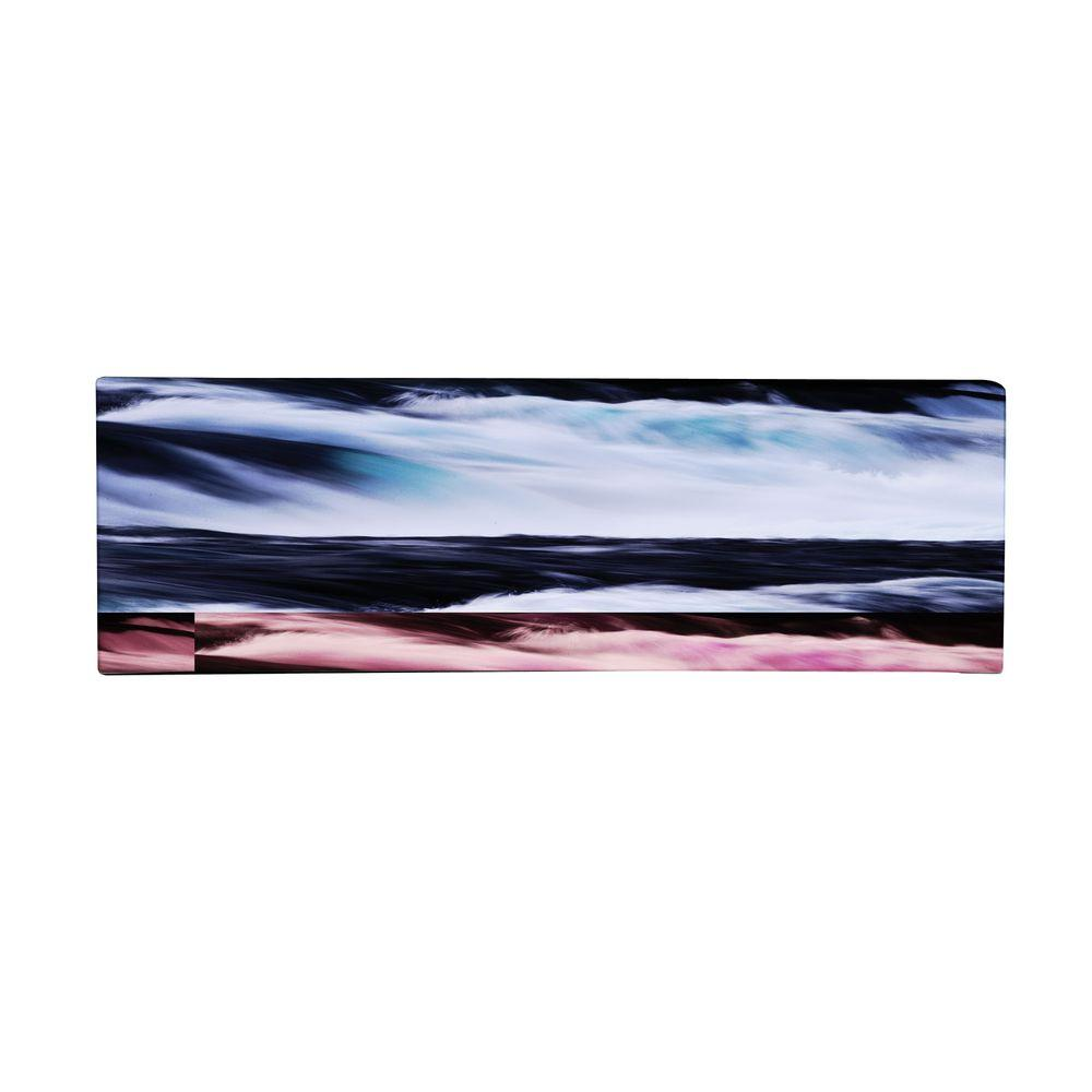 Trademark Fine Art 6 in. x 19 in. Moderato Canvas Art
