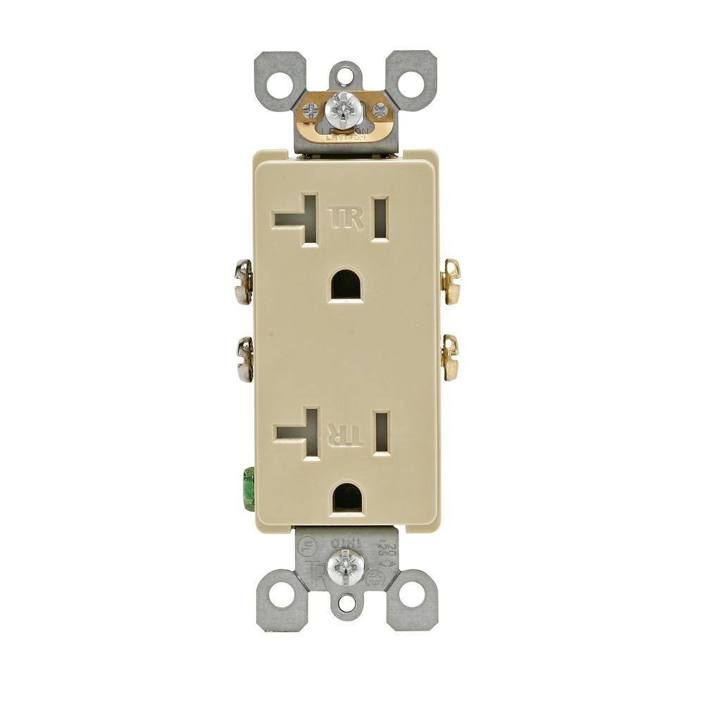 Fantastic 20 Amp Outlet On 15 Amp Circuit Images - The Best ...