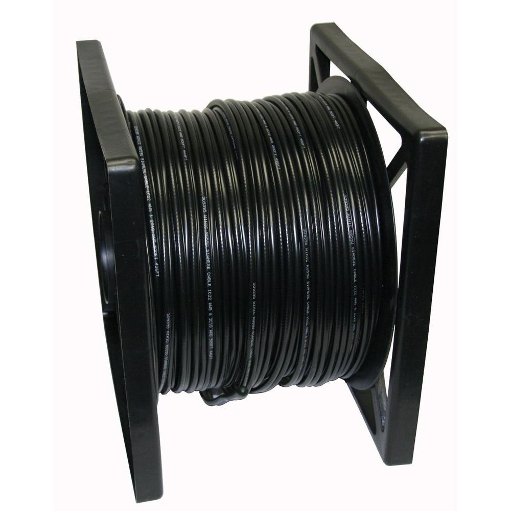 Coaxial Wire The Home Depot Electrical Wiring Licence South Africa 500 Ft