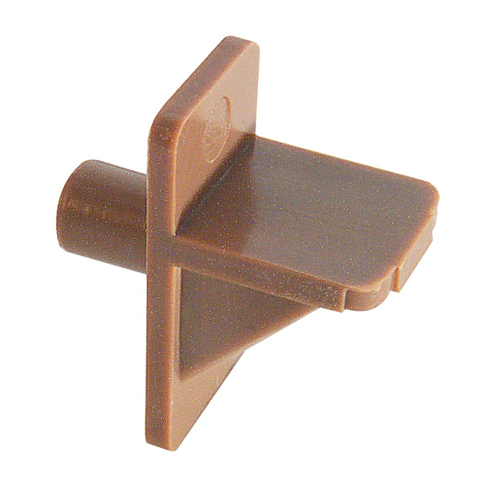 Prime Line Shelf Support Pegs 1 2 In