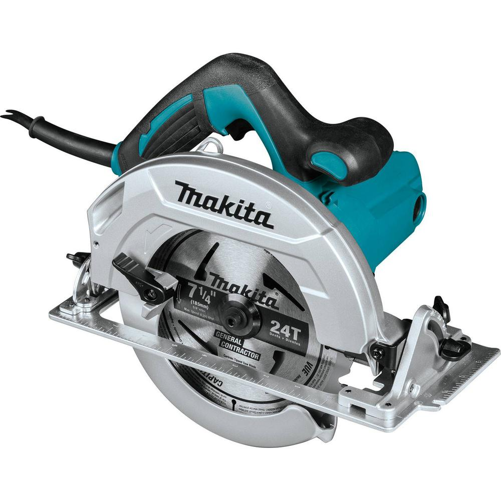 14 Amp 7-1/4 in. Corded Circular Saw