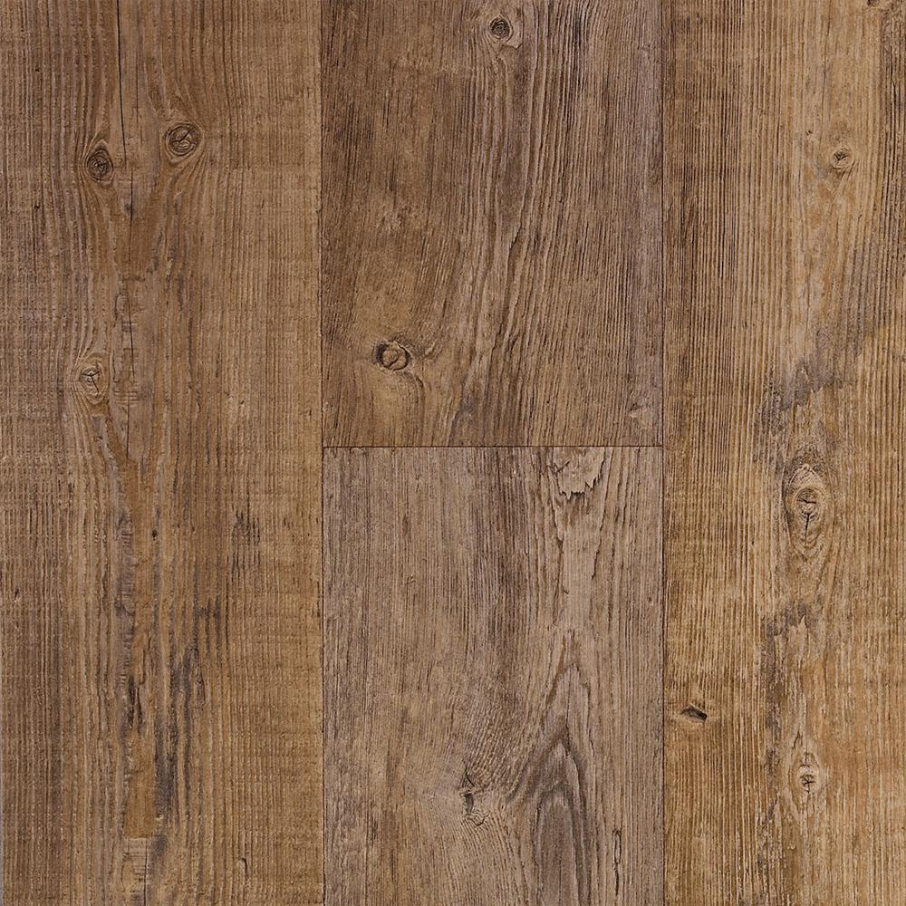 Trafficmaster Take Home Sample Weathered Plank Natural
