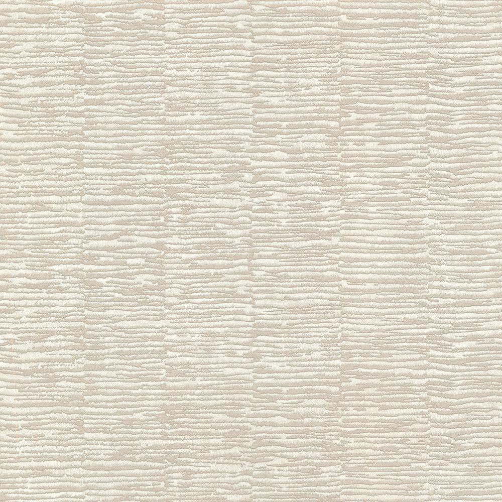 Brewster 56.4 sq. ft. Goodwin Neutral Bark Texture Wallpaper 2767-24450
