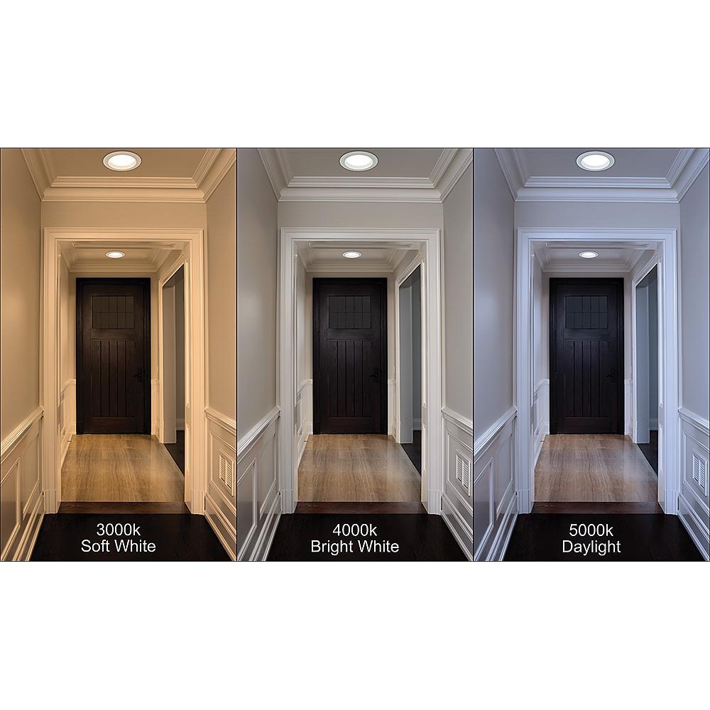 LED RECESSED FRAME LED Recessed Light LED Recessed Caliban Aluminium