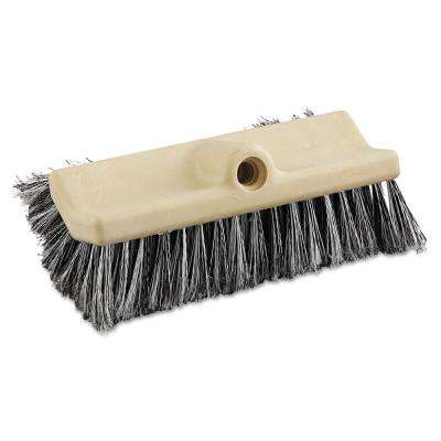 10 in. Dual-Surface Vehicle Brush
