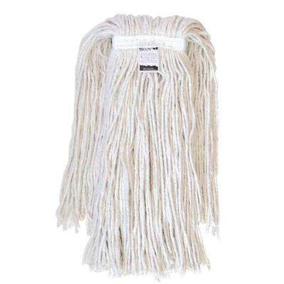 #32, 4-Ply Cotton Mop Head with Cut-Ends