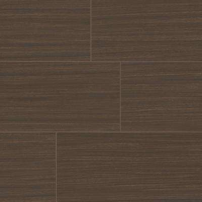 Yacht Club Sea Anchor 6 in. x 24 in. Glazed Porcelain Floor and Wall Tile (10.69 sq. ft. / case)