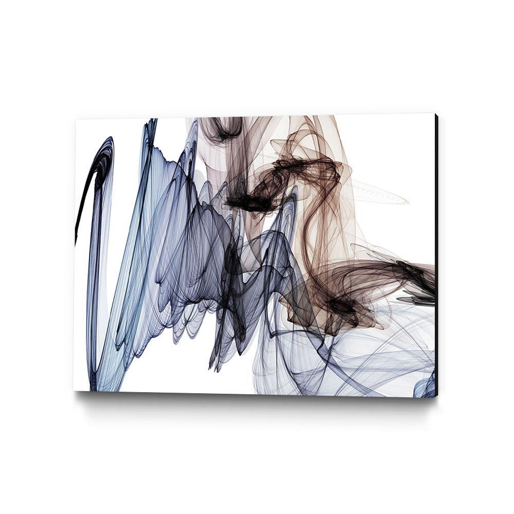 "40 in. x 30 in. ""The Invisible World VI"" by Irena Orlov Wall Art"