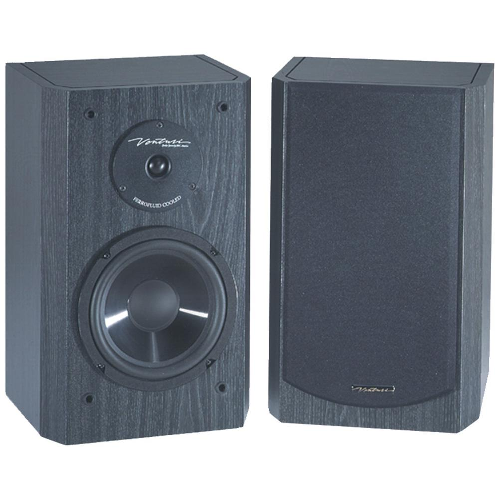 6.5 in. Bookshelf Speakers