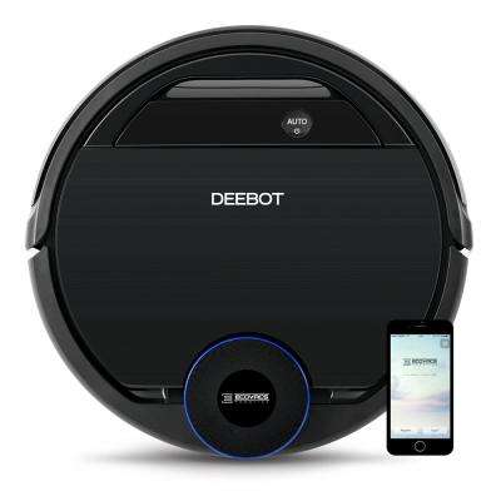 DEEBOT OZMO 930 Robotic Vacuum Cleaner