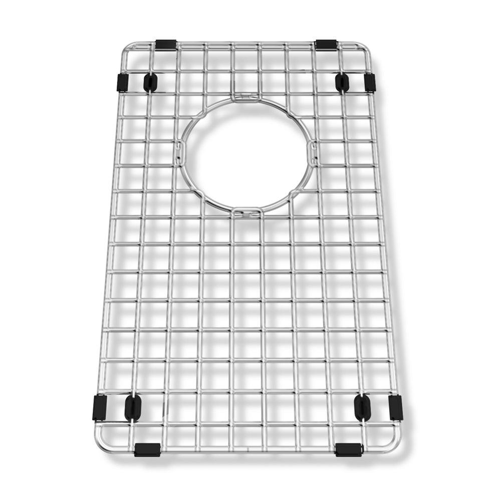 American Standard Prevoir 9 in. x 15 in. Kitchen Sink Grid in Stainless Steel