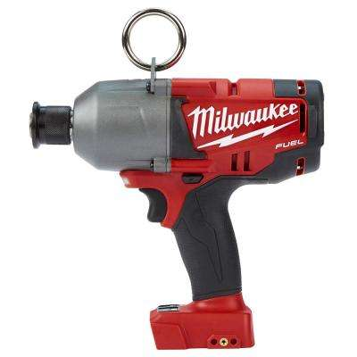 M18 FUEL 18-Volt Lithium-Ion Brushless Cordless 7/16 in. Hex High Torque Impact Wrench (Tool-Only)