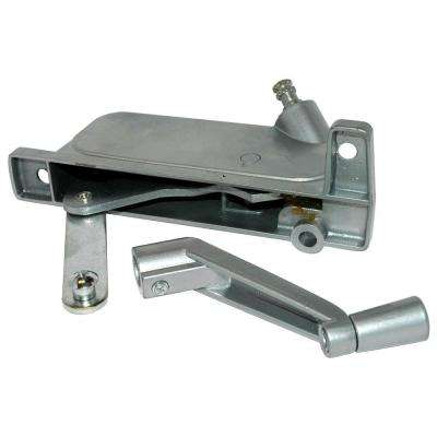 Right-Hand Awning Window Operator for Select Tucker Aluminum Products Windows