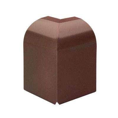 Fine/Line 30 Decor Series Outside Corner in Rubbed Bronze