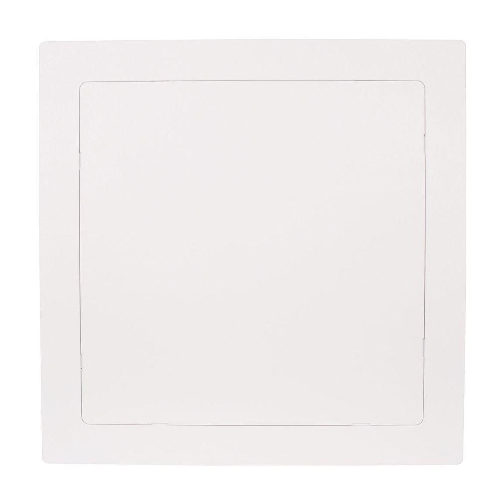 Sioux Chief 17 in. x 17 in. ABS Ceiling/Wall Access Panel