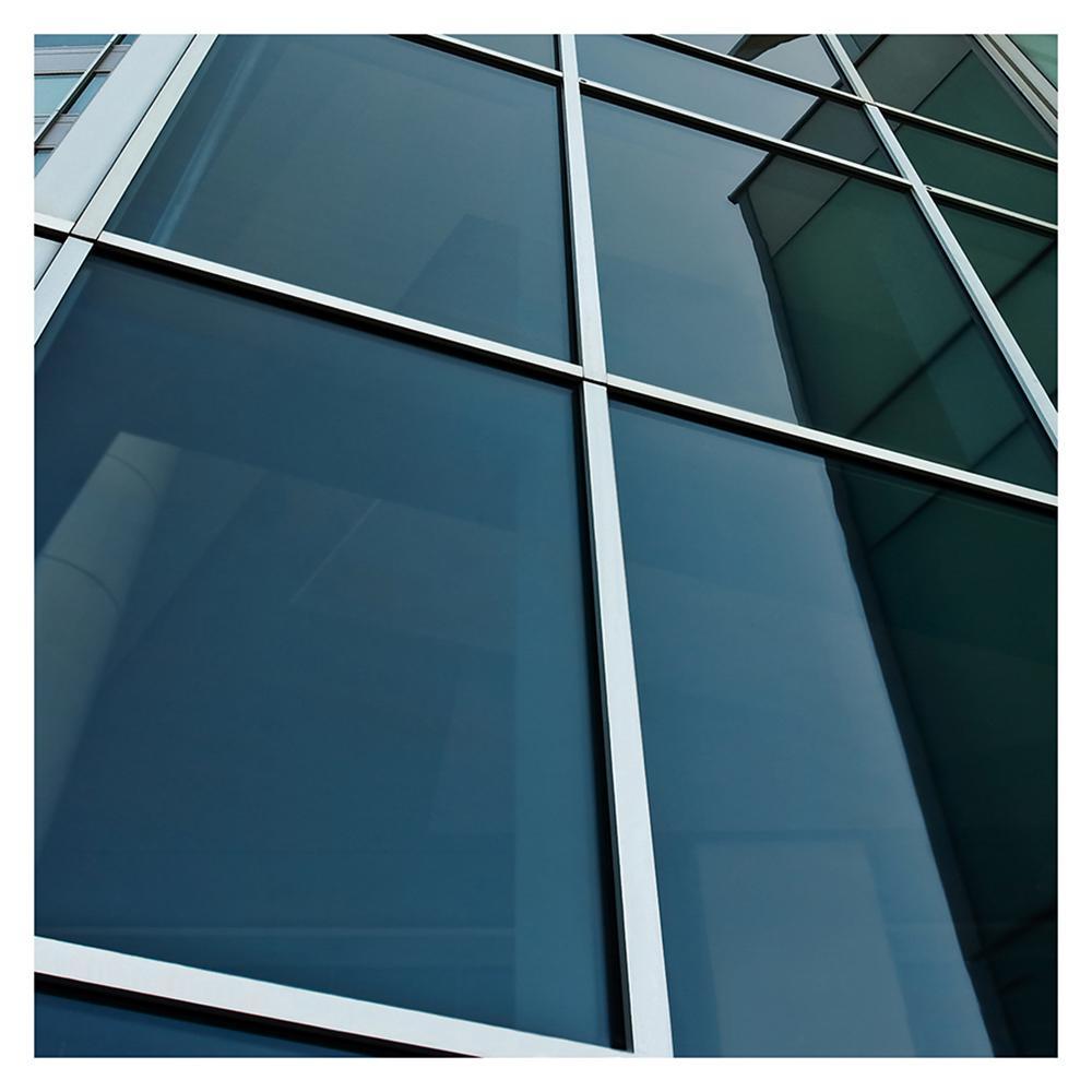 window film to block sun heat na35 sun control window film heat blocking treatments the home depot