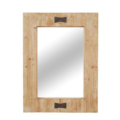 Manor Brook Inset Wall Mirror
