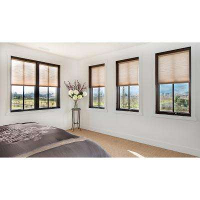 Room Darkening Cellular Shades Shades The Home Depot
